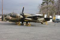 61-2700 @ MGE - OV-1C - by Florida Metal
