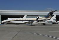 LX-NVB @ LOWW - Embraer 135 - by Dietmar Schreiber - VAP