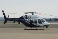 N211FX @ RBD - In town for Heli-Expo 2012 - Dallas, TX