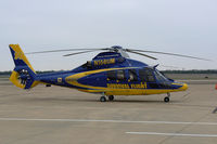 N156UM @ RBD - In town for Heli-Expo 2012 - Dallas, TX