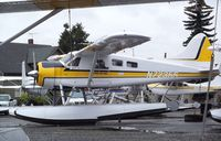N72355 @ S60 - DeHavilland Canada DHC-2 Beaver Mk. I on floats at Kenmore Air Harbor, Kenmore WA - by Ingo Warnecke