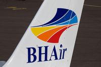 LZ-BHF @ EHAM - BH Air - Balkan Holidays Airlines - by Thomas Posch - VAP