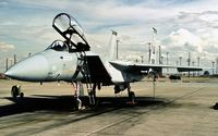 78-0568 @ KLUF - flightline at Luke AFB - by Friedrich Becker