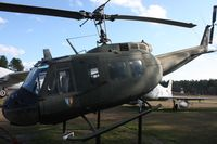 64-13693 - UH-1D in Georgia Veterans Park Cordele GA - by Florida Metal