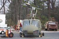 65-9840 @ MGE - UH-1D at Dobbins - by Florida Metal