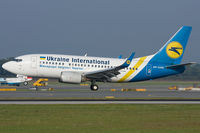UR-GAW @ LOWW - Ukraine International Airlines - by Thomas Posch - VAP