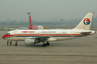 B-6217 @ ZLXY - At Xi'an - by Micha Lueck