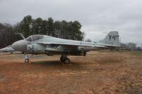155648 @ MGE - A-6A Intruder Marietta Museum - by Florida Metal