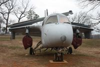 159743 @ MGE - S-3A viking at Marietta Museum - by Florida Metal