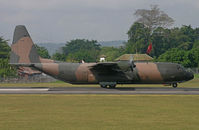 A-1321 @ WADD - Indonesian Air Force - by Lutomo Edy Permono