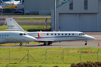 D-CBAY @ NZAA - At Auckland - by Micha Lueck