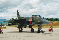 E24 @ LFGA - Colmar airbase, early 2000's - by olivier Cortot