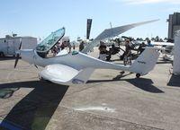 N24PG @ SEF - Phoenix Air