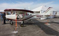 N65XT @ SEF - World Aircraft Spirit