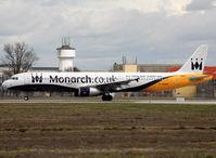 G-OZBM @ LFBO - Ready for take off rwy 32R - by Shunn311