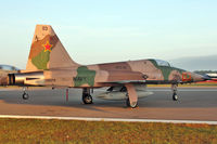761578 @ LAL - 761578 (AF-03), Northrop F-5N Tiger II, c/n: L.1053 at 2012 Sun N Fun