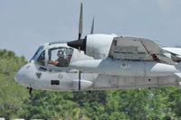 N10VD @ LAL - 1968 Grumman OV-1/RV-1, c/n: 68-15958 at 2012 Sun N Fun