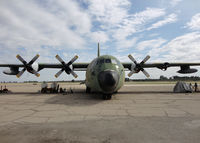 N479TM @ VIS - the end for this C-130A ? - by olivier Cortot