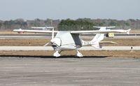 N179CT @ SEF - Flight Design CTLS