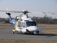 N9NJ - AgustaWestland AW139; NJ State Police Aviation Unit; New Jersey JemSTAR Program; SouthSTAR - New Jersey or NorthSTAR - New Jersey - by Ken