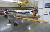 N62130 @ 0S9 - Ryan ST3KR (PT-22 Recruit) at the Port Townsend Aero Museum, Port Townsend WA - by Ingo Warnecke