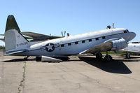 43-49336 @ TIP - Chanute Air Museum, Rantoul, IL - by John Meneely
