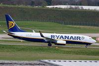 EI-EVN @ EGBB - Ryanair - by Chris Hall