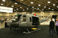 67-19523 @ 49T - On display at Heli-Expo - 2012 - Dallas, Tx - by Zane Adams