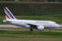 F-GUGL @ EGBB - Air France - by Chris Hall