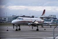 G-CEGE @ EGBB - Blue City Aviation - by Chris Hall