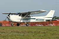 N53095 @ LAL - 2002 Cessna 172S, c/n: 172S9275 at 2012 Sun N Fun