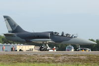 N8124N @ LAL - 1974 Aero Vodochody L39C, c/n: 330211 at 2012 Sun N Fun