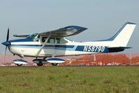 N58790 @ LAL - 1973 Cessna 182P, c/n: 18262295 at 2012 Sun N Fun