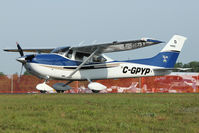 C-GPYP @ LAL - 2004 Cessna 182T, c/n: 18281395 at 2012 Sun N Fun