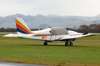 ZK-MTY @ NZGS - At Gisborne - by Micha Lueck