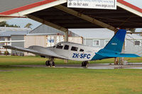 ZK-SFC photo, click to enlarge