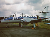 ZE439 @ UNKN - Photograph by Edwin van Opstal with permission. Scanned from a color slide.