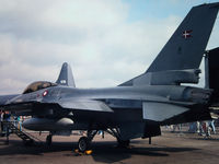 E-188 @ UNKN - Photograph by Edwin van Opstal with permission. Scanned from a color slide. - by red750