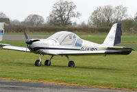 G-UURO photo, click to enlarge