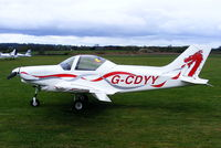 G-CDYY photo, click to enlarge