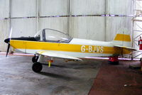 G-BJVS photo, click to enlarge