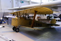 G-EBMB photo, click to enlarge