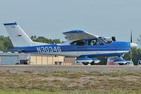 N30346 @ LAL - 1968 Cessna 177A, c/n: 17701203 at 2012 Sun N Fun