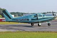 C-GXVN @ LAL - 1962 Piper PA-24-250, c/n: 24 3131 at 2012 Sun N Fun