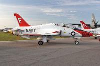 165064 @ LAL - 165064 (F-604), McDonnell Douglas T-45C Goshawk, c/n: A068 at 2012 Sun N Fun