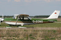 D-EONS @ LOAN - Private - by Loetsch Andreas