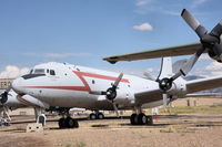 45-0502 @ KHIF - Hill AFB Museum - by olivier Cortot