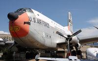 53-0050 @ KHIF - impressive aircraft - by olivier Cortot
