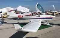 N453JH @ SEF - Flaming Air FA-04