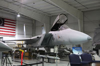 77-0090 @ KHIF - Hill AFB museum - by olivier Cortot